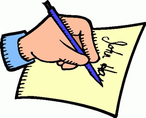 How to Write a Basic Five-Paragraph Opinion Essay